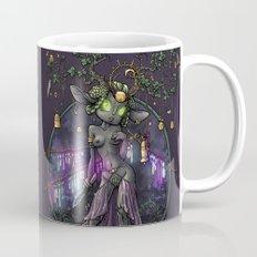 Kissiaen Priestess Mug
