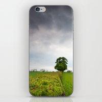 irish iPhone & iPod Skins featuring Irish landscape by Aaron MacDougall