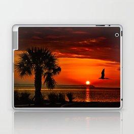 Take me to the sun Laptop & iPad Skin