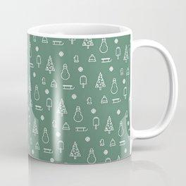 Christmas C2917 Coffee Mug