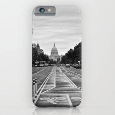 After Rain Slim Case iPhone 6