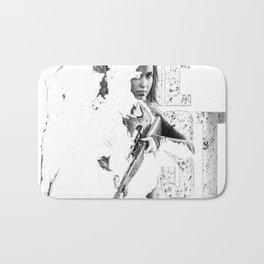 The Last Of Us - Ellie and Joel Design Bath Mat