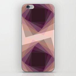 telescopic iPhone Skin