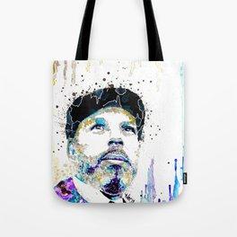 August Wilson Tote Bag