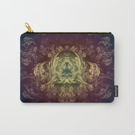 Psychedelic Art 2 Carry-All Pouch