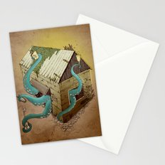 Infest Stationery Cards