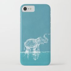 Elephant iPhone 7 Slim Case