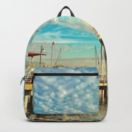 Dancing Backpack
