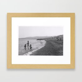Nice, France  Framed Art Print