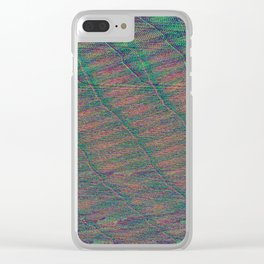 Slo Change Clear iPhone Case