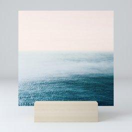 Ocean Fog Mini Art Print