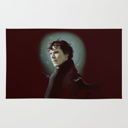 Sherlock - Sherlock Rug