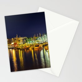 """Annapolis, MD"" Stationery Cards"