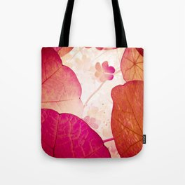 Magical nature Tote Bag