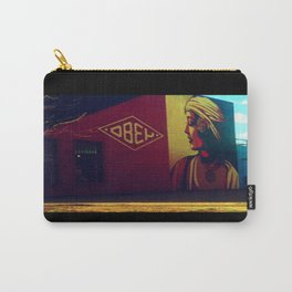 obey. Carry-All Pouch