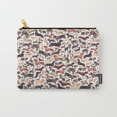 Dachshund Carry-All Pouch