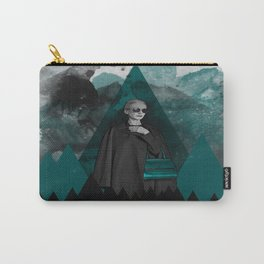 OLD LADY Carry-All Pouch