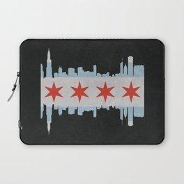 Chicago Pride Laptop Sleeve