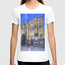 House Mill Bow London T-shirt