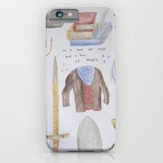 Merlin iPhone 6s Slim Case