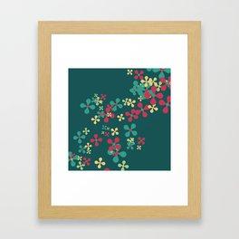 The Bright Side Framed Art Print