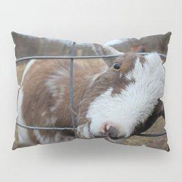 I'm a goat Pillow Sham