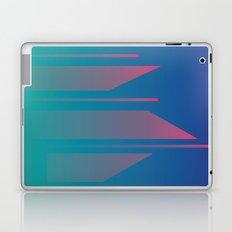 Neon Fade Laptop & iPad Skin