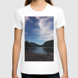 Yale Park, Washington T-shirt