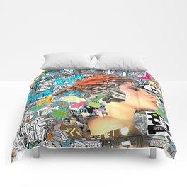 Pop UP - ONE Comforters