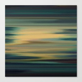 Abs mixes Canvas Print