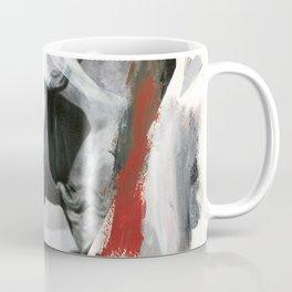 Untitled (Painted Composition 4) Coffee Mug