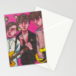 Babies 1992 Stationery Cards