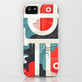 Grimace ! iPhone Case