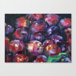 Sugar Plums Canvas Print