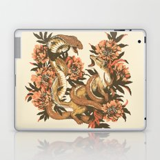 Snake & Mongoose Laptop & iPad Skin