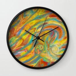 Soul Color Wall Clock