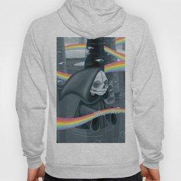 I Follow Rainbows Hoody