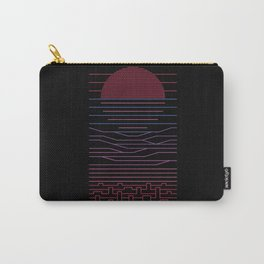 Leave The City For The Sale Carry-All Pouch