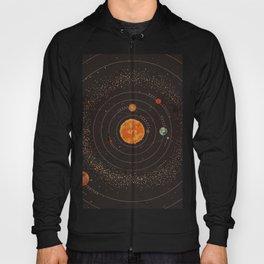 Solar System Hoody
