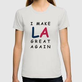 I make Louisiana great again T-shirt