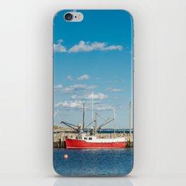 Northwest Cove iPhone Skin