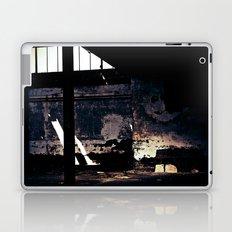 Decline Laptop & iPad Skin