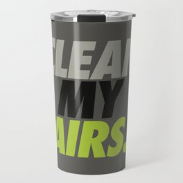 Clean My Airs OG 95 Travel Mug