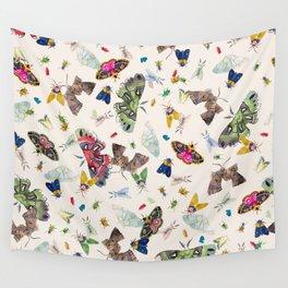 Mothematics Wall Tapestry