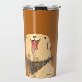 food? Travel Mug