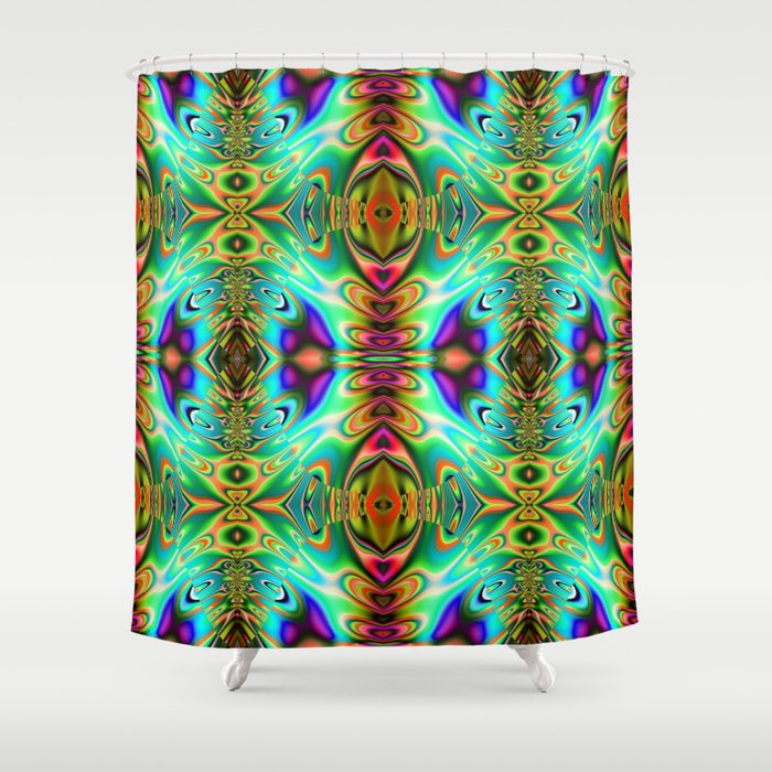 Looney Tunes Shower Curtain By Robincurtiss