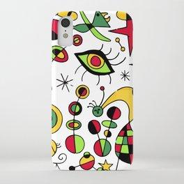 Joan Miro Peces De Colores (Colorful Fish ) Artwork for Posters Tshirts Prints Men Women Kids iPhone Case