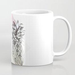 Tropical - Pink Coffee Mug