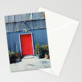 Hidden Gem Stationery Cards