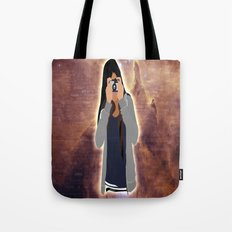 Obstacle 1 Tote Bag